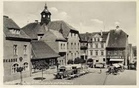 Sensburg Markt