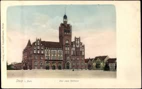 Stolp Rathaus