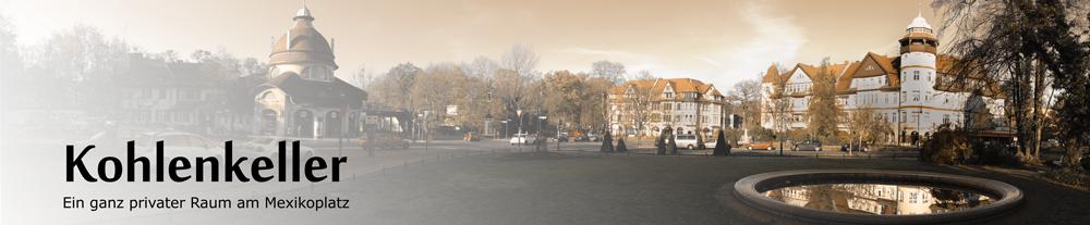 Kohlenkeller von Nina und Roland Wehl