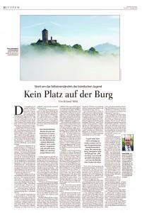 JF-Artikel Burg Ludwigstein