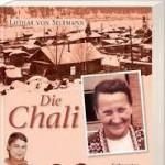 Gertrud Wehl, Die Chali