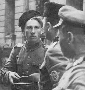 Kosaken in Waffen-SS